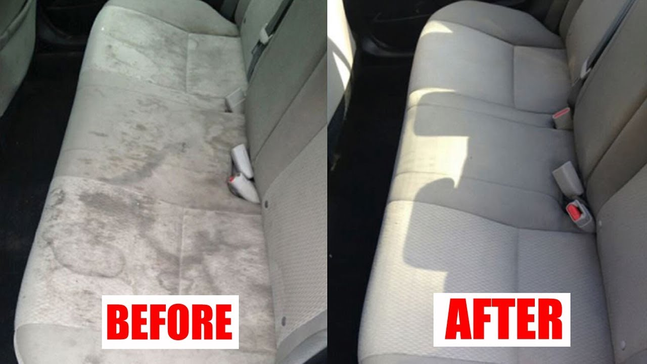 13 genius car cleaning hacks youtube 13 genius car cleaning hacks solutioingenieria Choice Image