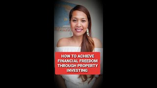 PROPERTY INVESTING- FILIPINA SHARE HER SUCCESS STORIES THROUGH INVESTING RENTAL PROPERTY