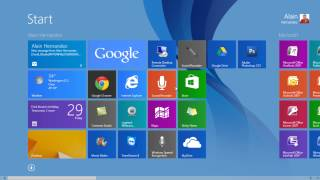 Windows 8.1 Tutorial and New Improvements