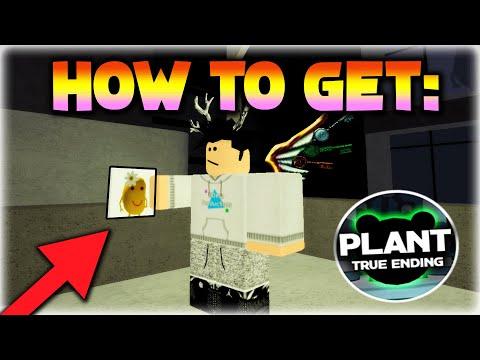 HOW TO GET THE TRUE ENDING In PIGGY! (Part 1) *Roblox Piggy True Ending Guide*
