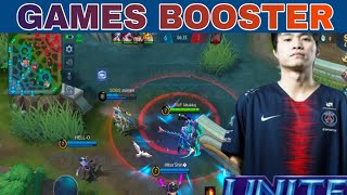 Games Booster • 2020 | Full Game | Smooth & No Lag (Tagalog)