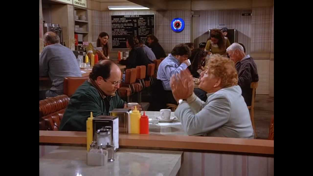 Our Favorite Frank Costanza Moments On Seinfeld Share the best gifs now >>>. favorite frank costanza moments on seinfeld