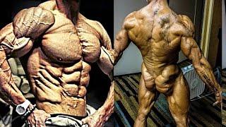 【筋トレ】体脂肪5%、超美しい筋肉体型を見ましょう!!!