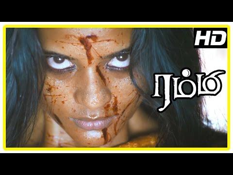 Rummy Tamil Movie Climax Scene   Vijay Sethupathi   Aishwarya   Gayathri   Inigo Prabhakaran
