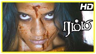 Rummy Tamil Movie Climax Scene | Vijay Sethupathi | Aishwarya | Gayathri | Inigo Prabhakaran