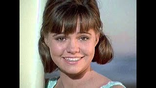 Sally Field Still Baby Face