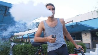 Science Cafe: Health Effects of E-Cigarettes