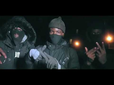 #Moscow17 GB x LooseScrew x Tizzy T   Moscow March Pressplay Media