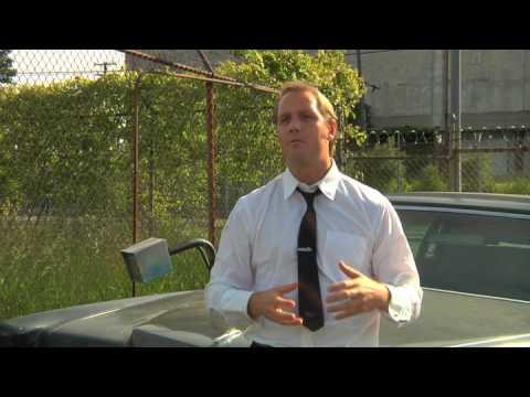 Marcus Thomas Interview - The Irishman
