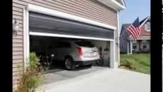 +garage Door Screens Jacksonville 855-295-3278 Asap Garage Screen Doors Jacksonville Florida
