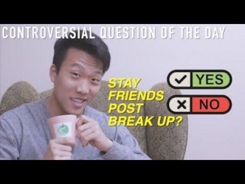 post breakup dating