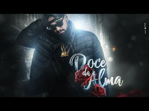 Tribo da Periferia - Doce da Alma  (Official Music Video)