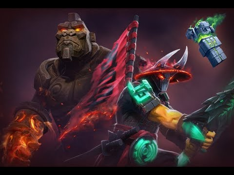 Dota 2 Chest Opening – Collector's Cache II (2019)