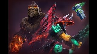 Dota 2 Chest Opening - Collector's Cache II (2019)