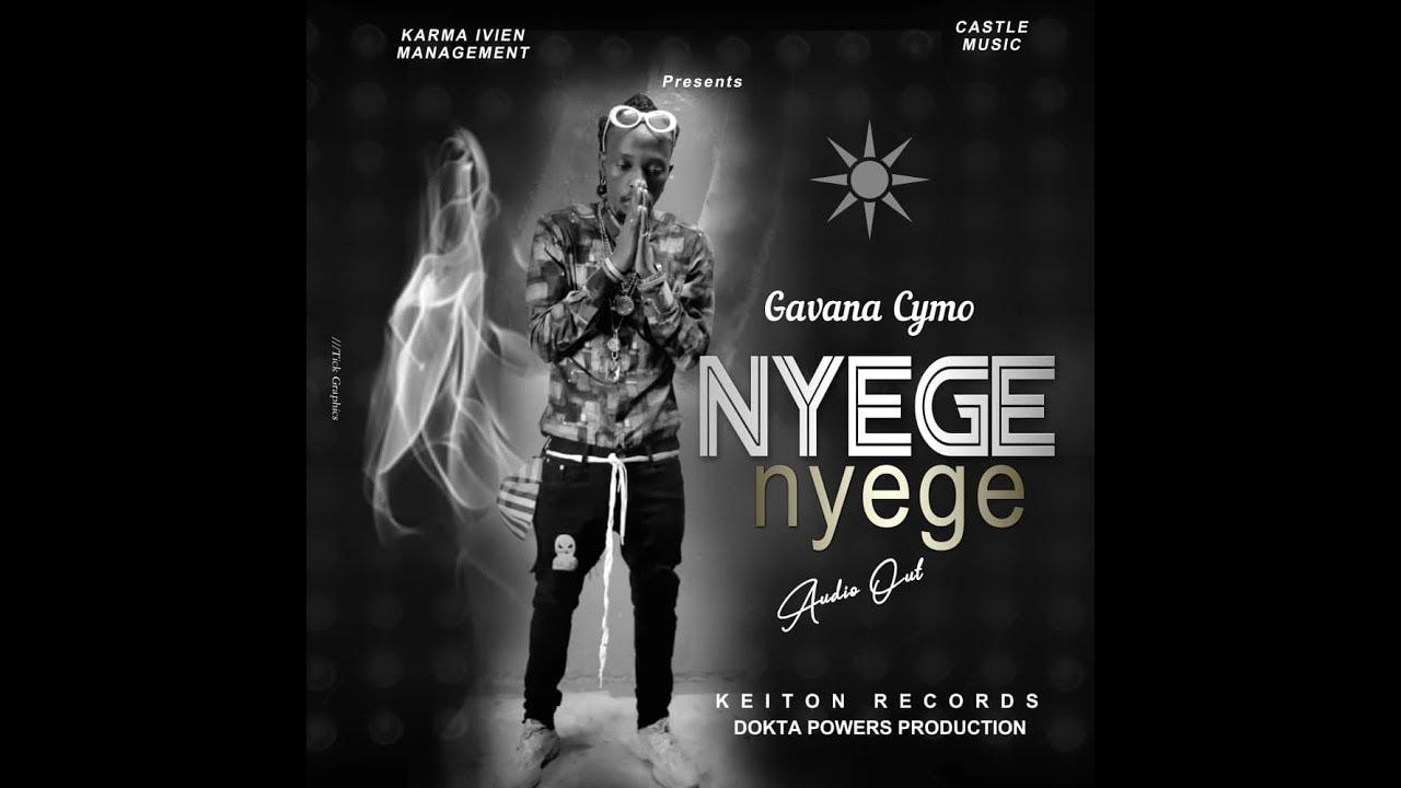 Nyege Nyege  Gavana Cymo New Ugandan Music 2019 Sandrigo Promotar