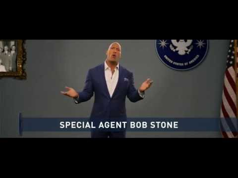Central Intelligence - CIA is Recruiting: Regular Guys Wanted