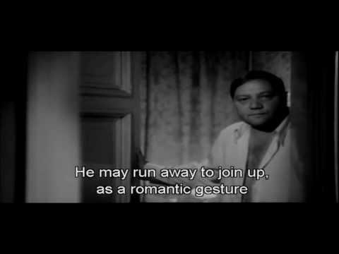 Spalovač Mrtvol (1969) [The Cremator] - Brothel scene