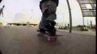 brian wenning part Plan B promo