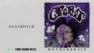 "Crobot - ""Destroyer"" audio (Motherbrain)"