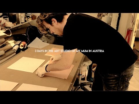 Parov Stelar - The Burning Spider (The Making Of The Limited Art Edition)