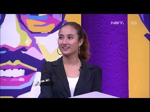 Keselnya Naomi Zaskia Denger Sama Jawaban Cak Lontong (2/4)