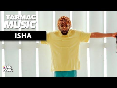 Youtube: ISHA • TARMAC MUSIC