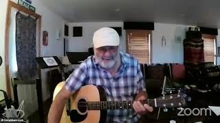 BSCP Virtual Jam   Blues Talk with JD Drudul     7 9 2020