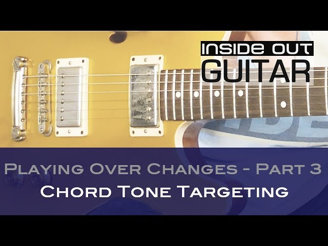 INSIDE OUT GUITAR with Colin Sapp - YouTube Gaming