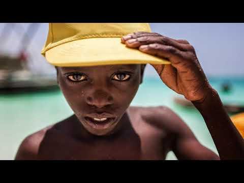 Dka - Bonjour L'Afrique (Sobek Seven Sisters Remix)