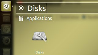 Linux Tip | Using Disks To Manage Storage