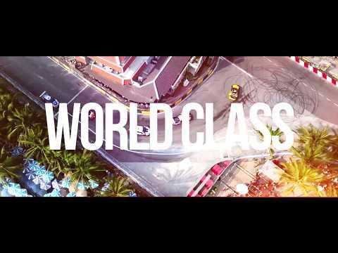 """""""บางแสน กรังด์ปรีซ์ 2017"""" ☆☆ Witness World Class Action ☆☆"""