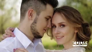 Свадебная практика съёмки ZOOM