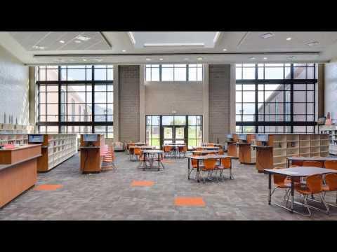Skyridge High School - 2016 Most Outstanding Large K-12