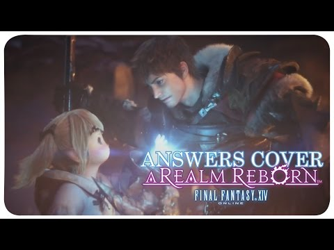 Answers - Final Fantasy XIV [Cover]