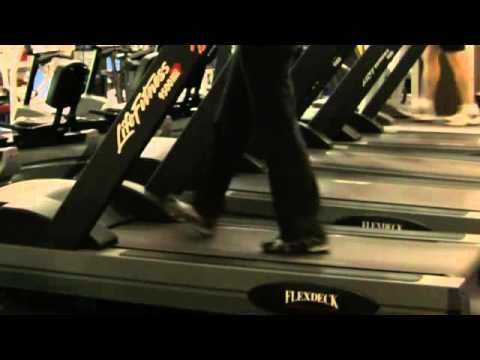 How To Use A Treadmill With Bad Knees & Hips