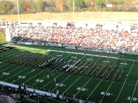 New Alabama State University stadium opening ceremony