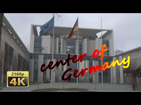 Berlin, Center - Germany 4K Travel Channel