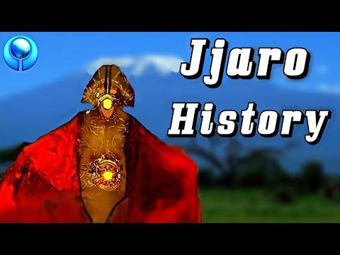 Who Were The Jjaro?  Marathon:Durandal Lore #1