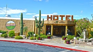 The 4 Best Resorts To Stay In Apache Junction Arizona