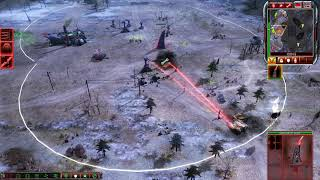 Command & Conquer 3: Tiberium Wars - Kanes Wrath 12 - Will Made Flesh