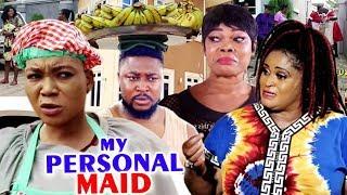 My Personal Maid Season 5&6 - Rachel Okonkwo 2020 Latest Nigerian Nollywood Movie Full HD