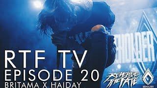 Video RTF TV - EPISODE 20 HAI! HAPPY BIRTHDAY! download MP3, 3GP, MP4, WEBM, AVI, FLV Oktober 2017