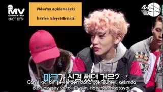Video [TR] NCT 127 - Limitless MV Commentary download MP3, 3GP, MP4, WEBM, AVI, FLV Desember 2017