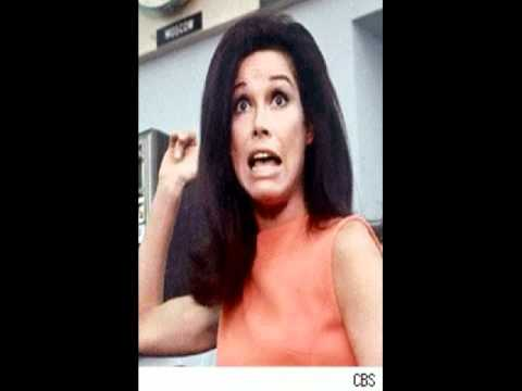 Mary Tyler Moore Theme Season One and Four Edit