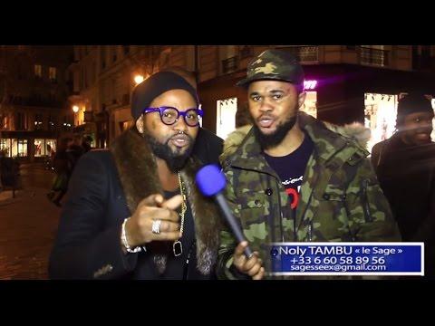 Exclu: FERRE GOLA à Paris, Sort du Silence Aseki KOFFI OLOMIDE na DANSE YaBa BOSS, Akumisi JB MPIANA