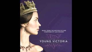 The Young Victoria Score - 04 - The King