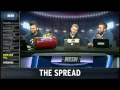 The Spread: Week 9 NFL Picks, Odds, Betting Analysis, Predictions