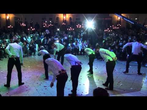 Karaman'ın En Coşkulu Düğünü (Sami Çelik - Grup Kaşıks)