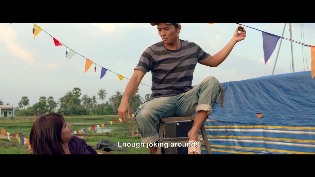 LÔ TÔ | OFFICIAL TEASER TRAILER | DỰ KIẾN KHỞI CHIẾU 31.3.2017