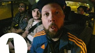 Kurupt FM feat. Ibiza | CONTAINS STRONG LANGUAGE & ADULT THEMES